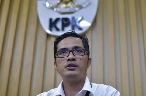 KPK Sebut Sejumlah Kepala Daerah Setengah Hati Antikorupsi