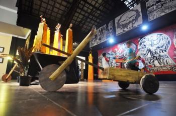 Pekan Budaya Indonesia dan Festival Pesona Palu Nomoni 2017, Resmi Ditutup