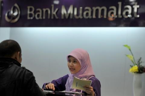 Bank Muamalat Raih Tambahan Modal dari Minna Padi