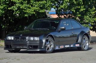 BMW 323iS Bekas 2 Fast 2 Furious ini Tak Laku