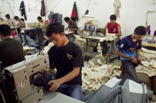 Pengusaha Indonesia-Myanmar Jajaki Peluang Bisnis