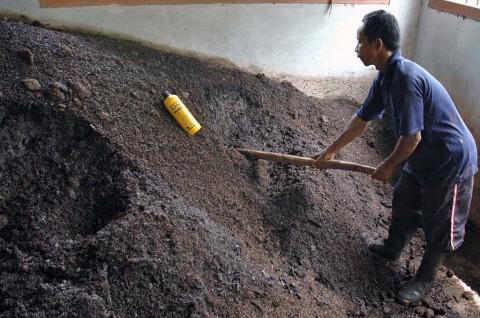 Pemkab Gunungkidul Mulai Siapkan Pupuk untuk Petani