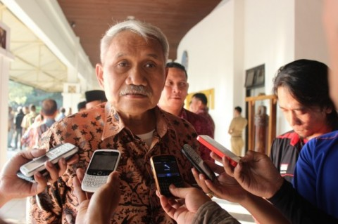 Gubernur IPDN Klaim Laksar di Akpol Berjalan sesuai SOP