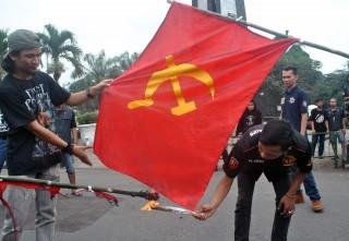 Danrem Temukan Pergerakan Komunis di Mataram