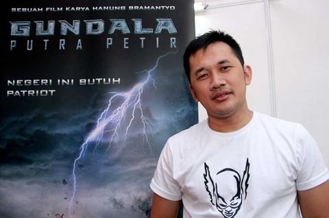 Kata Hanung Bramantyo Ketika Filmnya Kerap Diprotes
