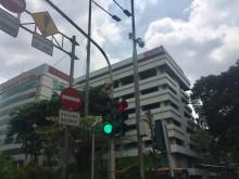 Speaker CCTV di Thamrin Belum Maksimal