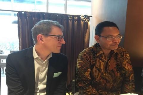 Swedia Nilai Indonesia Punya Potensi Besar di Bidang Ristekdikti