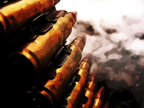 Kaliber Senjata Dinilai Jadi Alasan Karantina BAIS TNI
