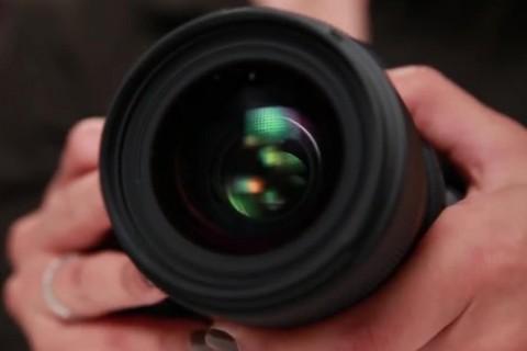 Begini Caranya Bersihkan Lensa Kamera DSLR dan Mirrorless - Medcom.id