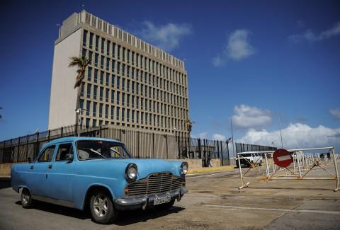 AS Usir 15 Diplomat Kuba dari Washington