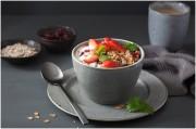 4 Menu Sarapan yang akan Mengerem Anda Makan Siang Berlebihan