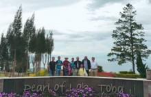 Paket Wisata Danau Toba Segera Rampung