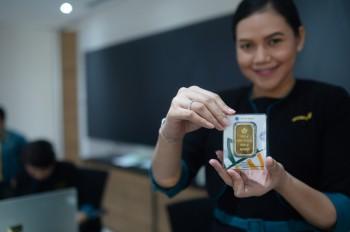 Harga Emas Kian Melambung, Kabar Baik untuk Produsen Emas