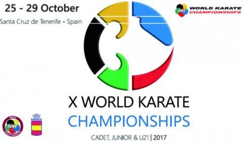 Sebanyak 16 Atlet Pelatnas Bersiap Hadapi Kejuaraan Dunia Karate