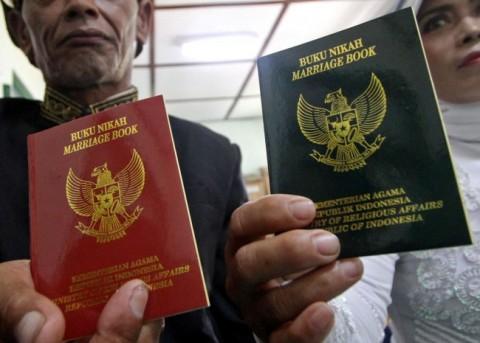 Pengajuan Gugatan Cerai di Tangerang Didominasi Perempuan