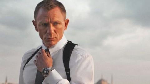 Martin Campbell Siap Kembali Sutradarai James Bond Asal Tanpa Daniel Craig