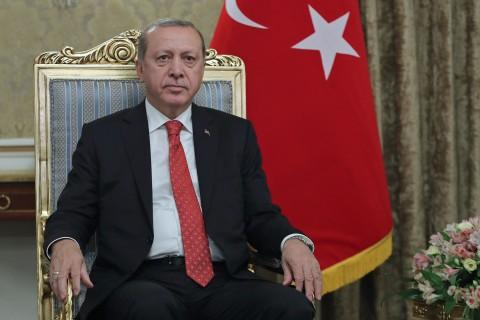 Turki Akan Tutup Perbatasan dengan Irak Utara