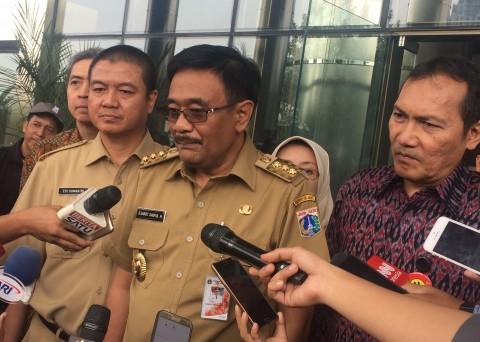 Djarot Persilakan Polisi Selidiki Dugaan Korupsi 18 Puskesmas