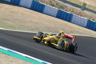 Potensi Balapan Seru di Jerez