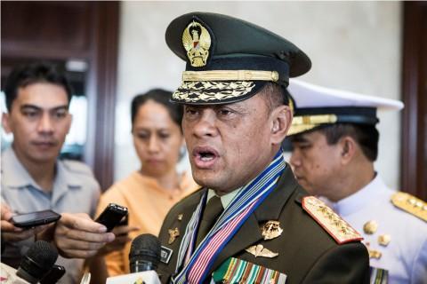 Sikap Panglima TNI Dinilai Masih Sesuai Koridor