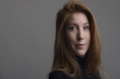Kepala Terpenggal Seorang Jurnalis Ditemukan di Perairan Denmark