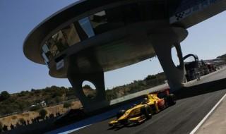 Akhir Pekan yang Sulit Buat Sean di Jerez