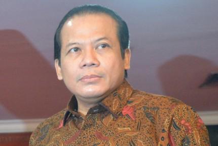 Pimpinan DPR Buka Peluang Pembahasan Perppu Ormas Diperpanjang