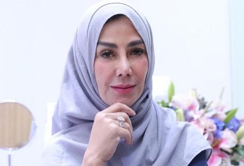 Ibunda Raffi Ahmad Tak Mau Bebani Anak dan Calon Menantu
