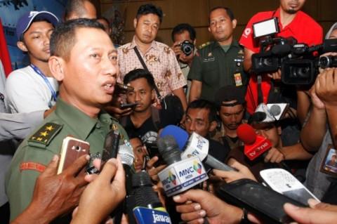 Pernyataan Kapuspen TNI terkait Senjata Brimob Menuai Kritik