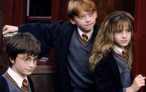 Soundtrack Harry Potter Dirilis dalam Box Set Vinyl