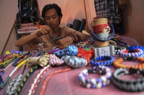 Menajamkan Ekonomi Digital UKM Indonesia