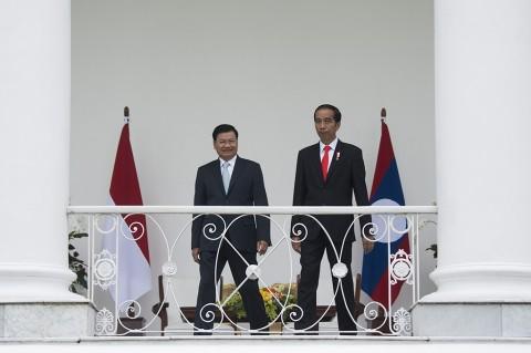 Indonesia dan Laos Jalin Kerja Sama Bidang Pendidikan