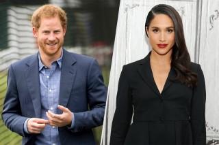 Pangeran Harry dan Meghan Markle Segera Umumkan Pertunangannya