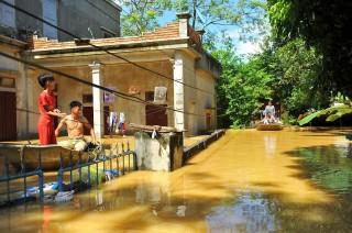 Korban Tewas Banjir dan Longsor di Vietnam Jadi 54 Orang