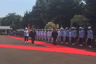 Vietnam Sebut Indonesia Mitra Penting di Bidang Pertahanan