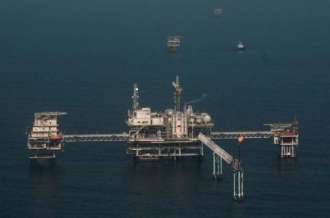 Pupuk Indonesia Bangun Pabrik jika Harga Gas USD3/MMBTU