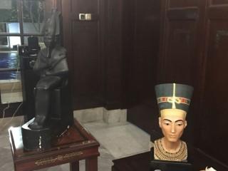 Sejarah Mesir Kuno jadi Daya Pikat Wisatawan Mancanegara