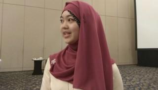 Terinspirasi TKI, Taiwan Kembangkan Wisata Halal