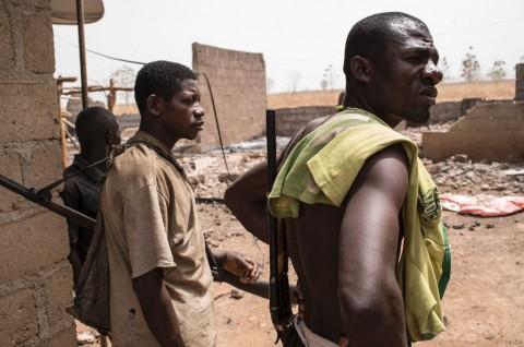 Kekerasan Komunal di Nigeria Pusat Tewaskan 20 Orang