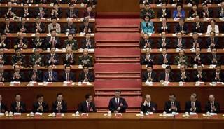 Presiden Tiongkok Resmi Buka Kongres Partai Komunis