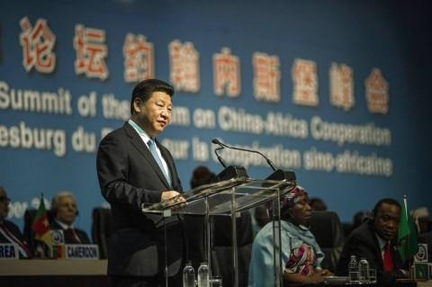 Presiden Xi Ancam Gagalkan Upaya Kemerdekaan Taiwan