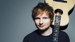 Tulang Retak, Ed Sheeran Batalkan Jadwal Tur Lima Kota Asia