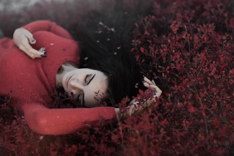 Hasil akhir menunjukkan adanya keterkaitan antara kepribadian dengan mimpi. (Foto: Veronika Balasyu/Unsplash.com)