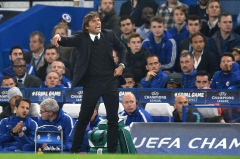 Antonio Conte Balas Sindiran Keras Mourinho