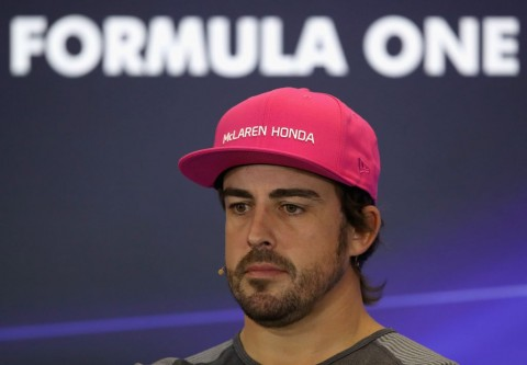 Asa Baru Alonso usai Perpanjang Kontrak dengan McLaren