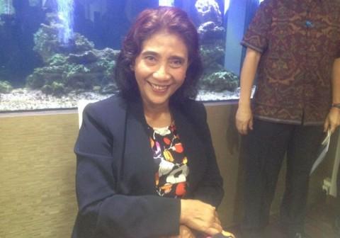 Menangkan Kasasi Kapal Thailand, KKP Setor Rp20 Miliar ke Negara