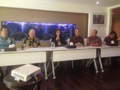 KKP Tangani 110 Kasus Perikanan dan <i>Illegal Fishing</i>