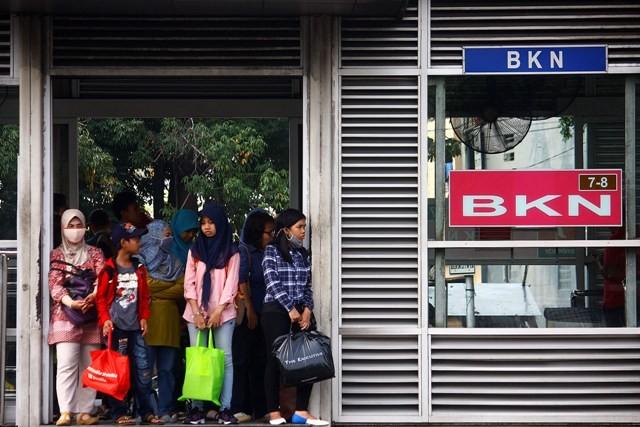 Transjakarta Buka Enam Jalur Inovatif