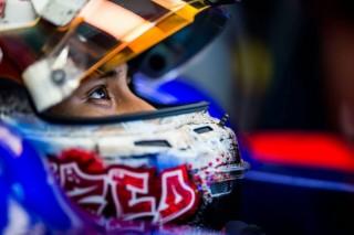 Sean Siap Beraksi di FP1 GP AS