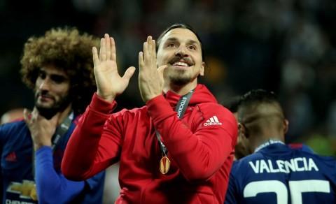 Zlatan Ibrahimovic Kembali Akhir Tahun Ini